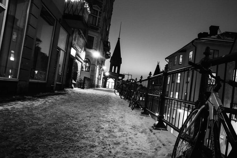 Stockholm - Invierno 2016 8