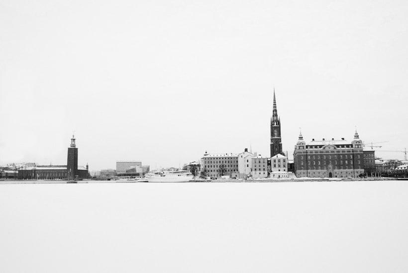 Stockholm - Invierno 2016 9