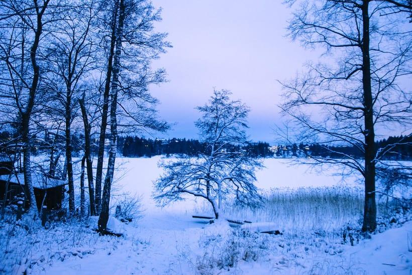 Stockholm - Invierno 2016 10