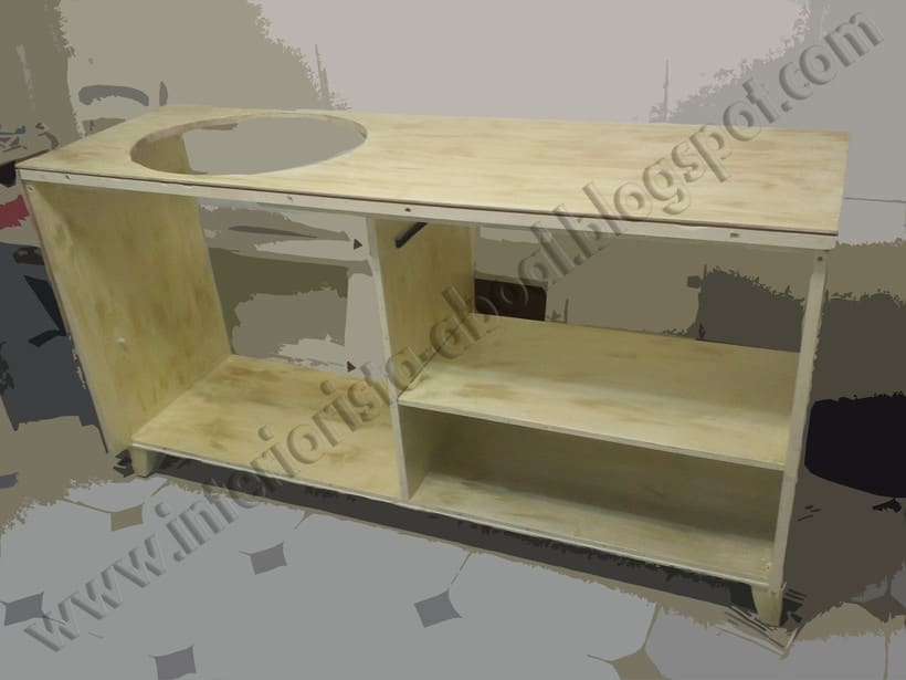 Cambio mobiliario de baño 3