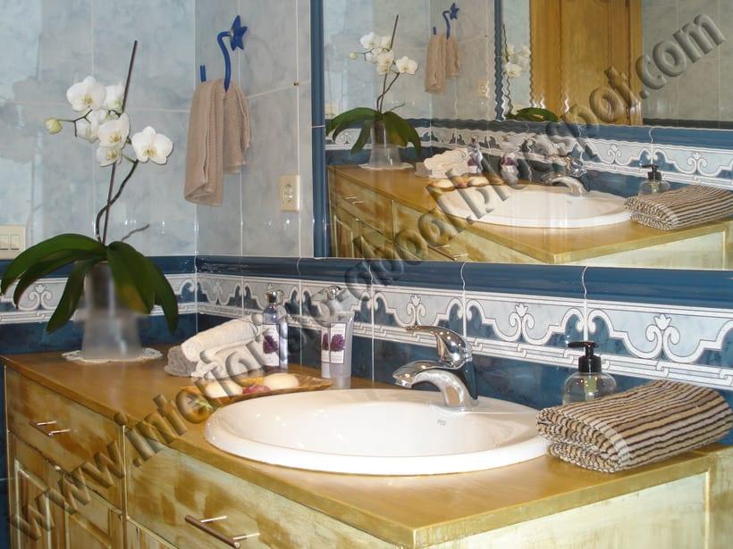 Cambio mobiliario de baño 5