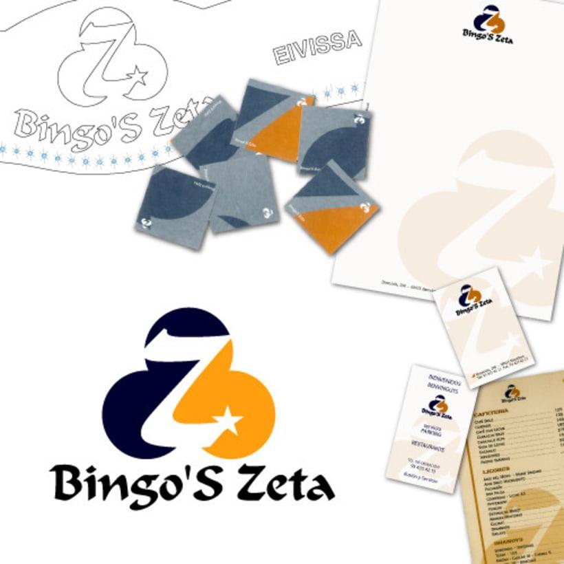 Imagen para Bingos Zeta 1
