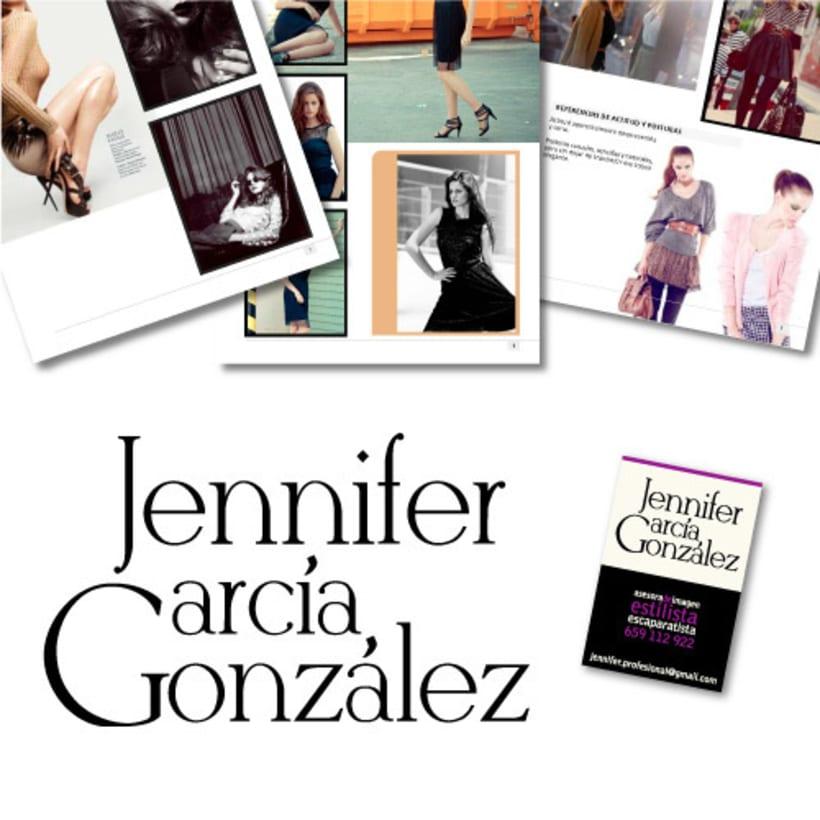 Imagen y publicaciones moda -1