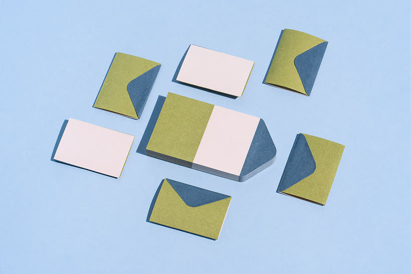 Sticky notes for Normann Copenhagen 8