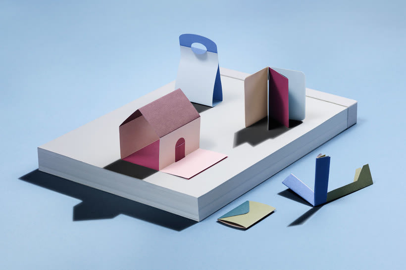 Sticky notes for Normann Copenhagen 0