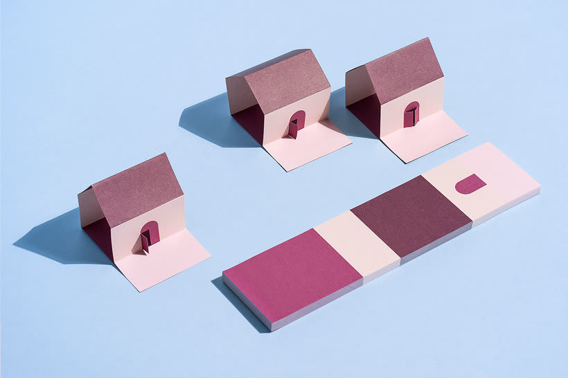 Sticky notes for Normann Copenhagen 5