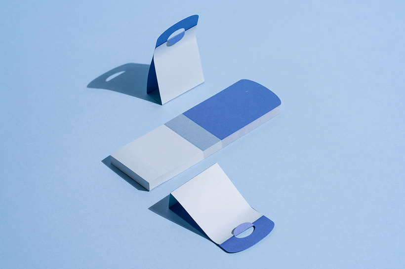 Sticky notes for Normann Copenhagen 9