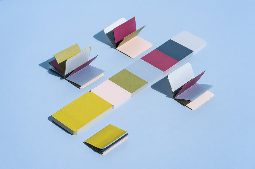 Sticky notes for Normann Copenhagen 6