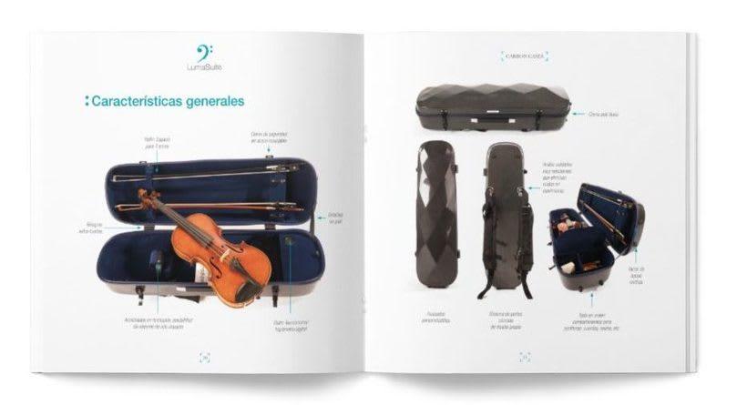 Lumasuite | Catalogo publicitario 3
