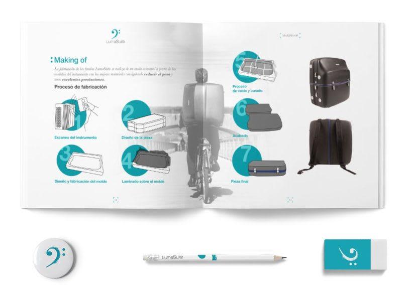 Lumasuite | Catalogo publicitario 4