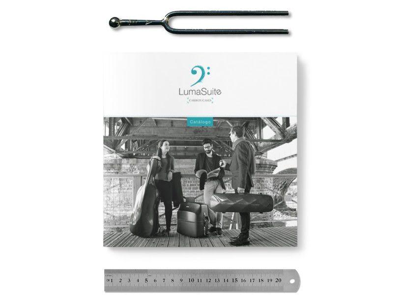 Lumasuite | Catalogo publicitario 0