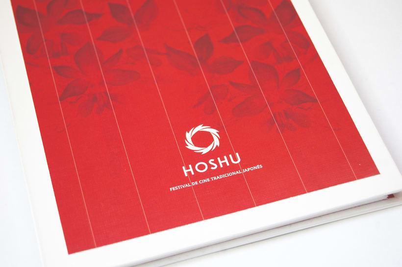 Hoshu: Festival de cine japonés 20