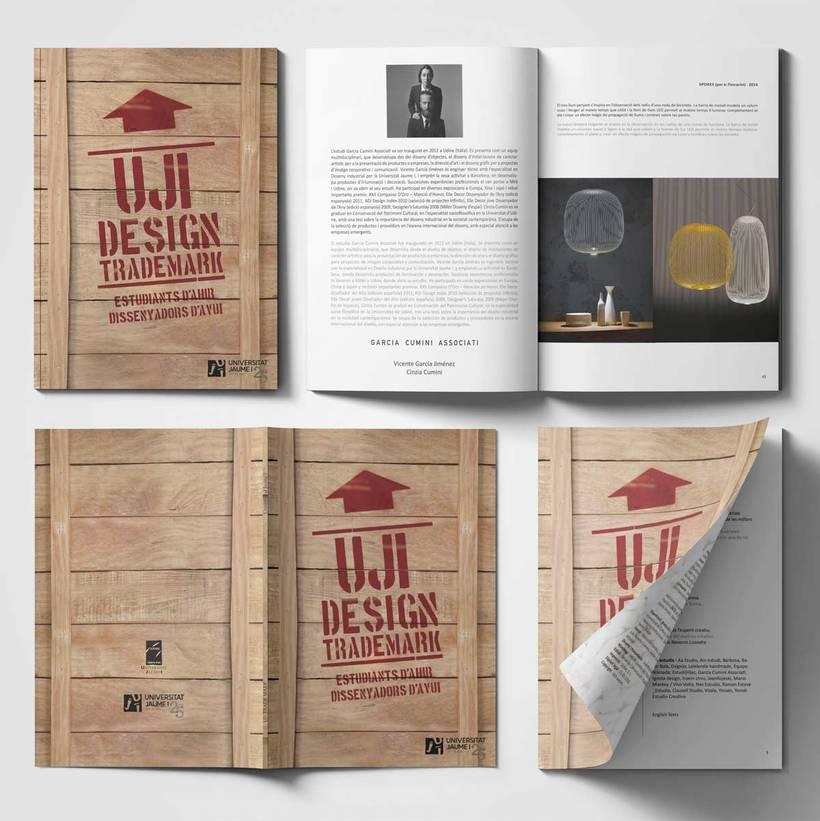 UJI Design Trademark 2
