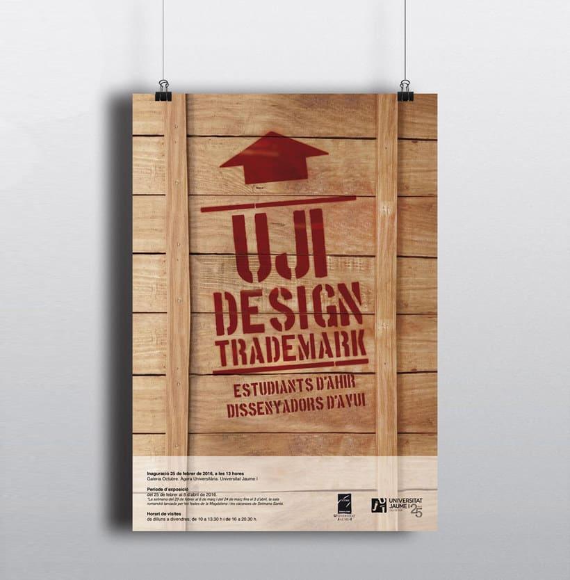 UJI Design Trademark 3