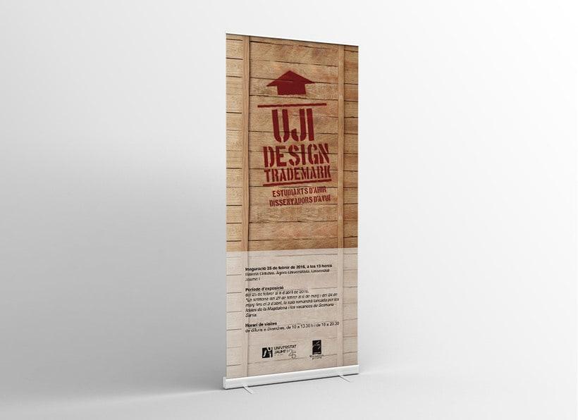 UJI Design Trademark 4