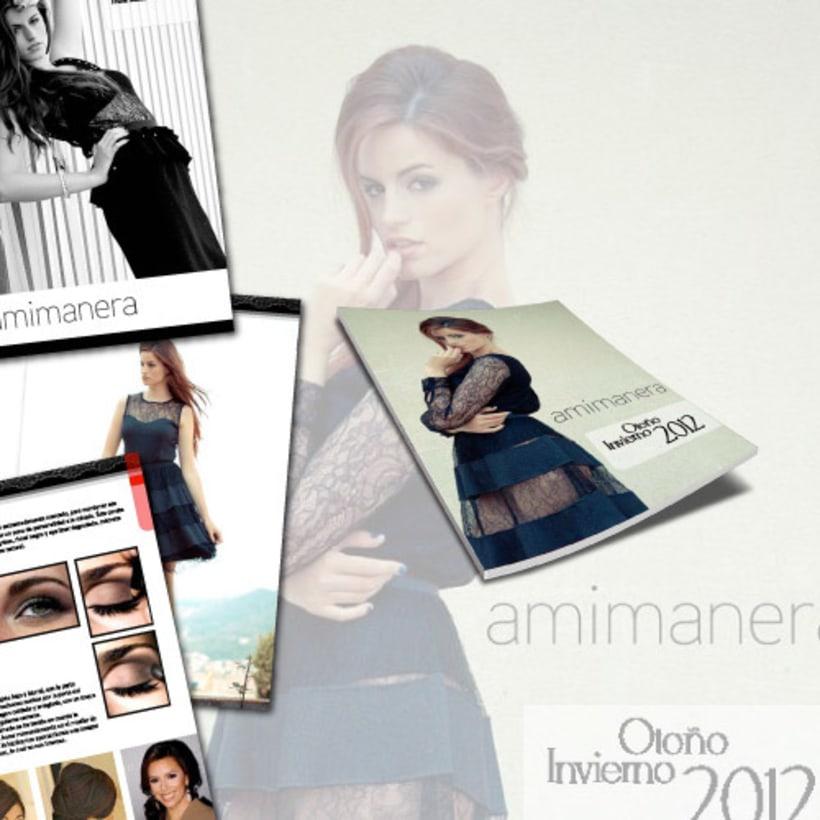 Imagen y publicaciones moda 0
