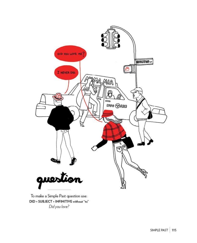 Luci Gutiérrez: el éxito de la ilustración editorial 2