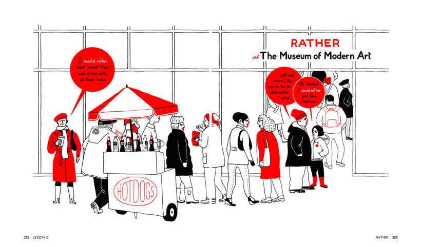 Luci Gutiérrez: el éxito de la ilustración editorial 1