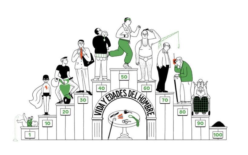 Luci Gutiérrez: el éxito de la ilustración editorial 10
