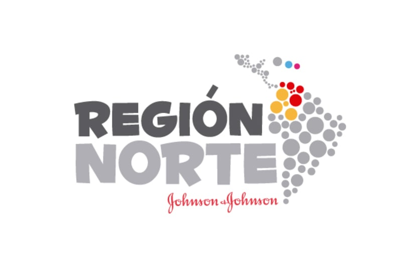 Concurso identidad Región Norte Johnson&Johnson (Venezuela) 0