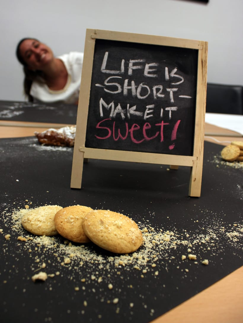 Make it Sweet 1