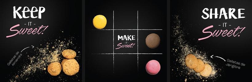 Make it Sweet 4
