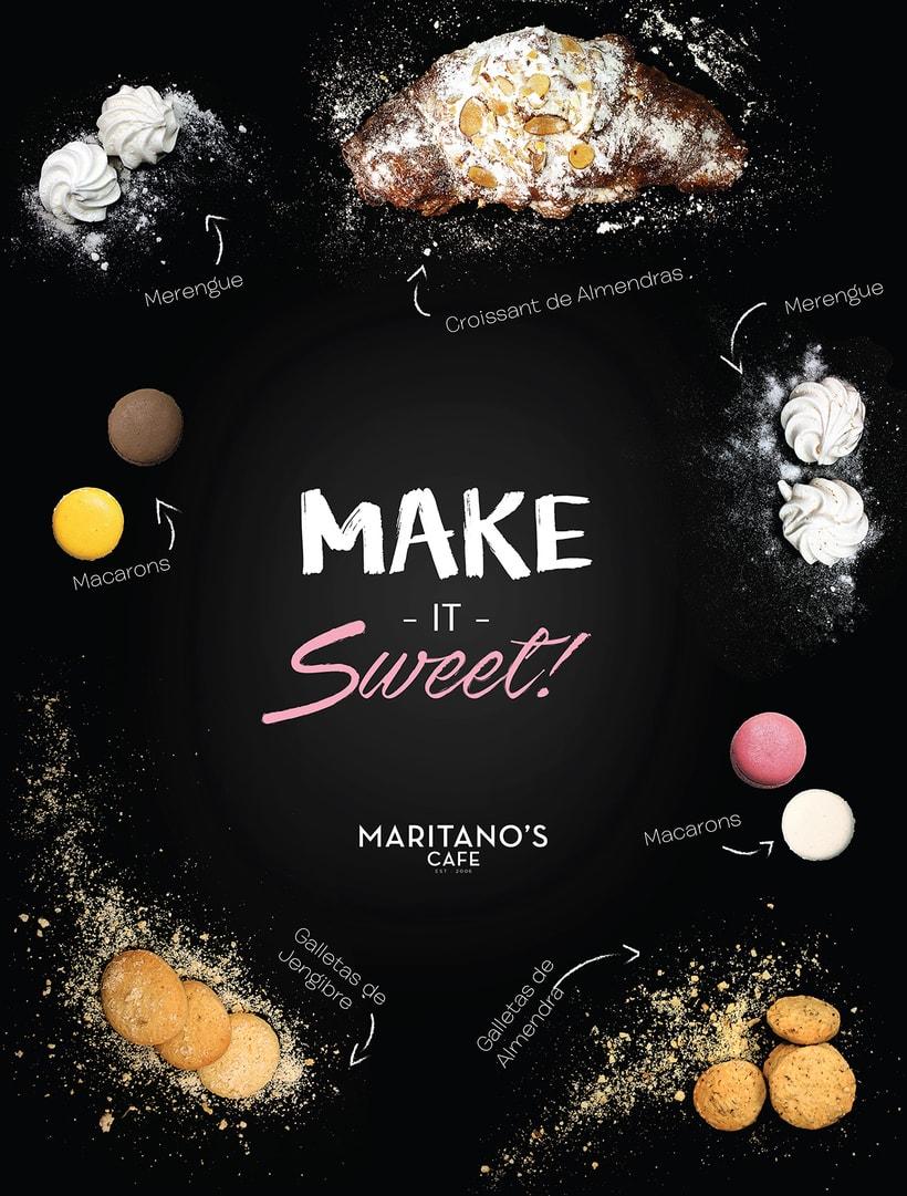 Make it Sweet 0