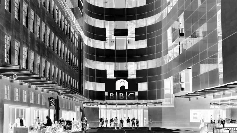 Mi Proyecto del curso: Identidad corporativa bi y tridimensional /BBC/OUKA 3