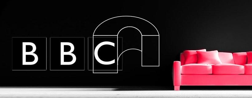 Mi Proyecto del curso: Identidad corporativa bi y tridimensional /BBC/OUKA 4
