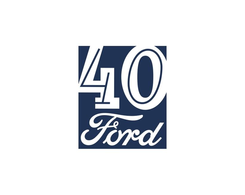 40 Aniversario Ford Almussafes 1