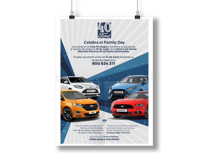 40 Aniversario Ford Almussafes 2