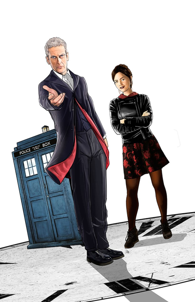 DOCTOR... WHO? 2