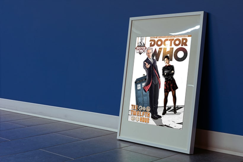 DOCTOR... WHO? 4
