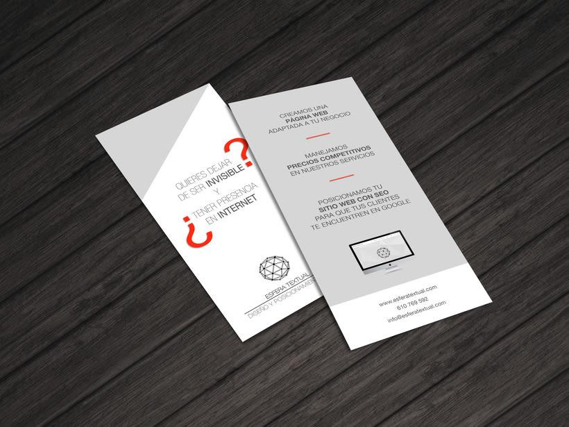 Branding - Esfera Textual 3