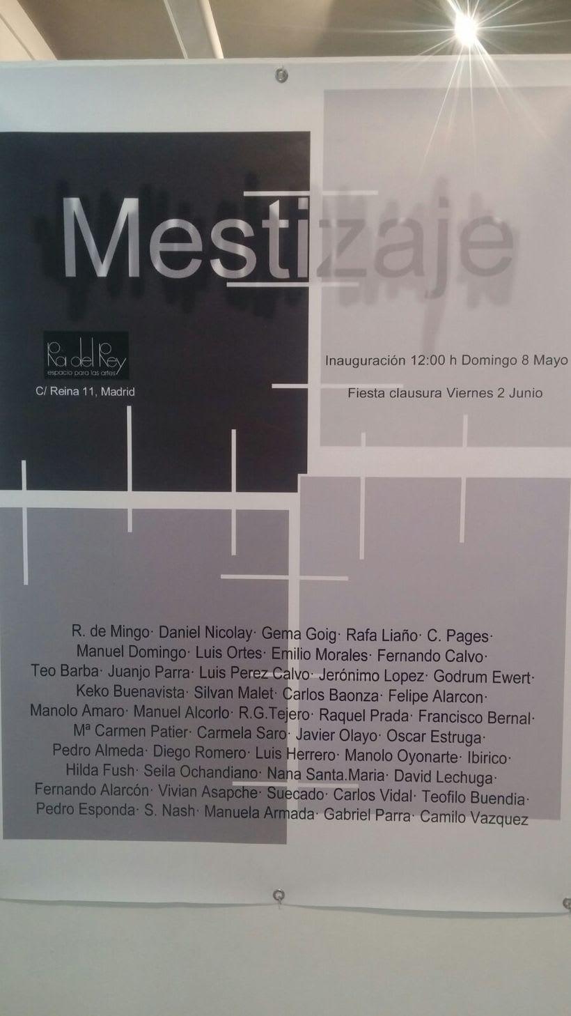 Exposición Mestizaje  3