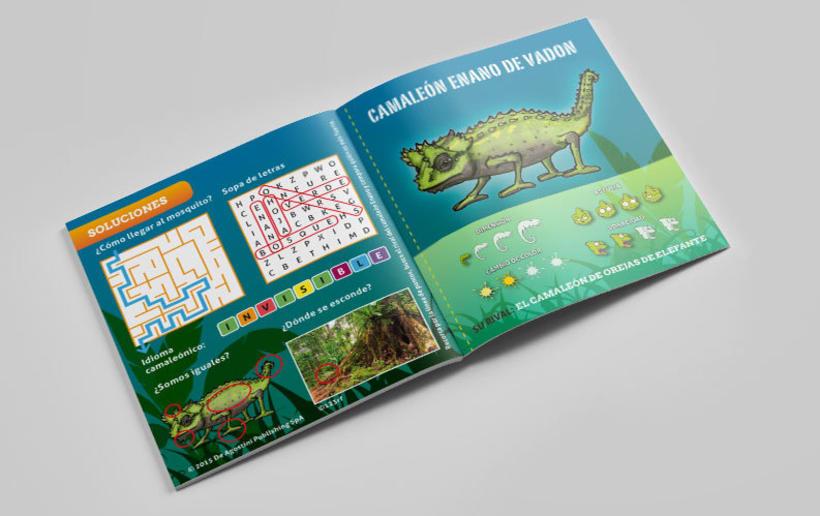 Kameleones&Co. 4