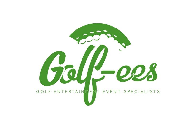 Logotipo Golf-ees 0