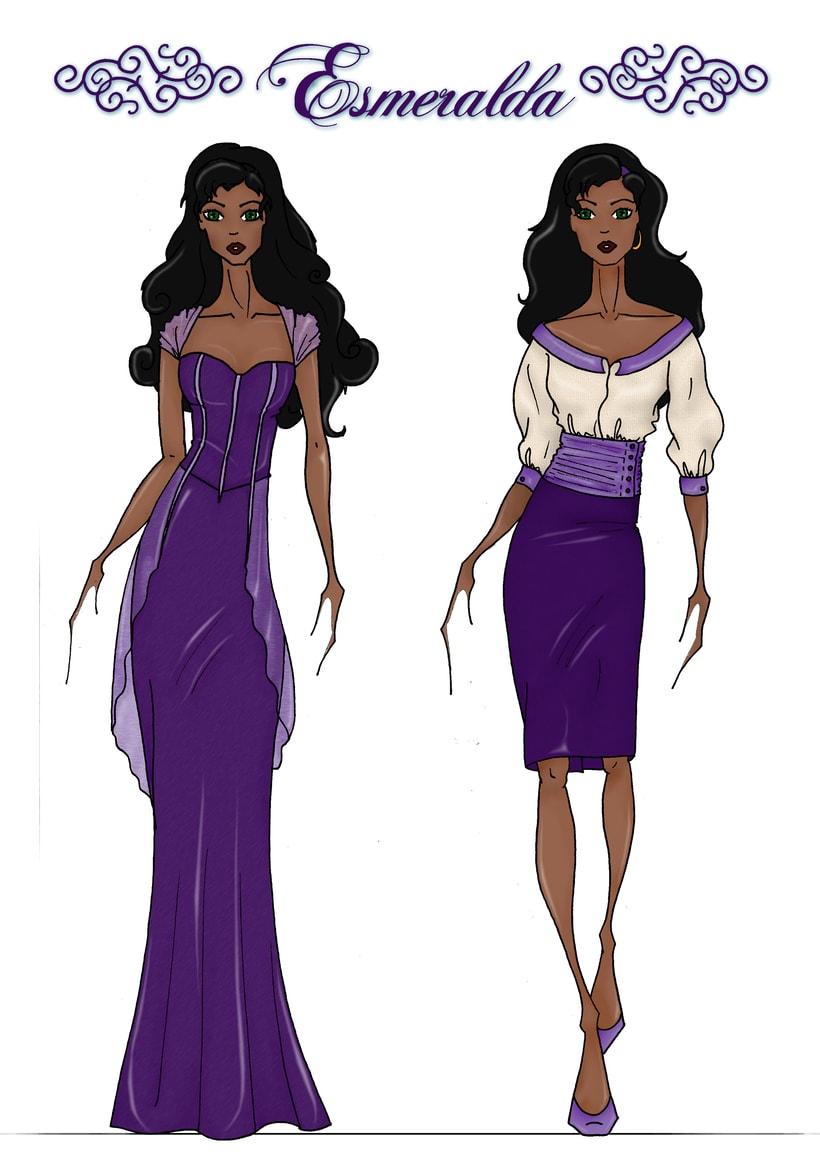 Princess 22