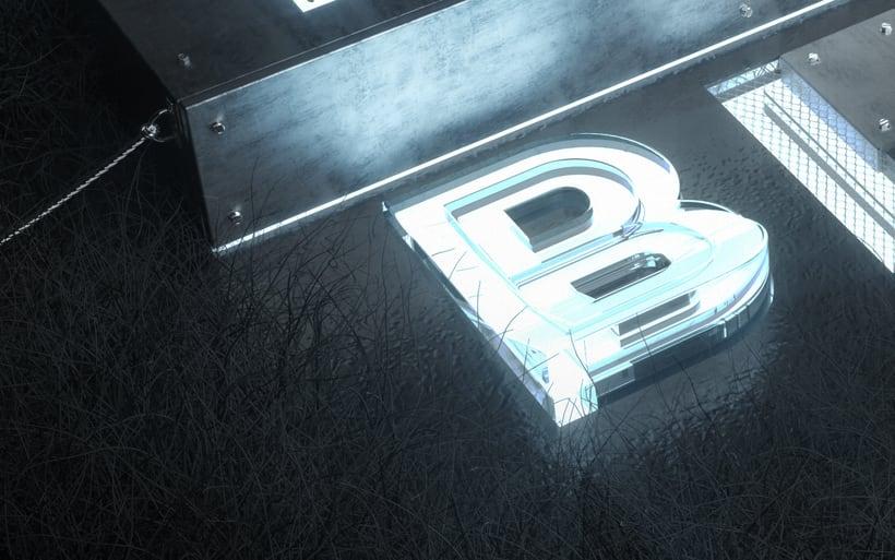 EMI - Neon Black 3