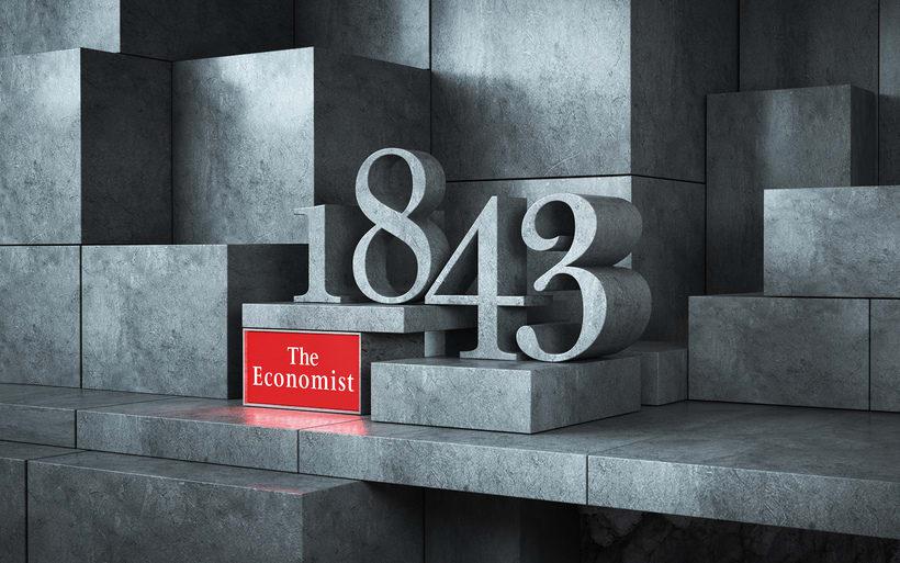 The Economist 1843 -1
