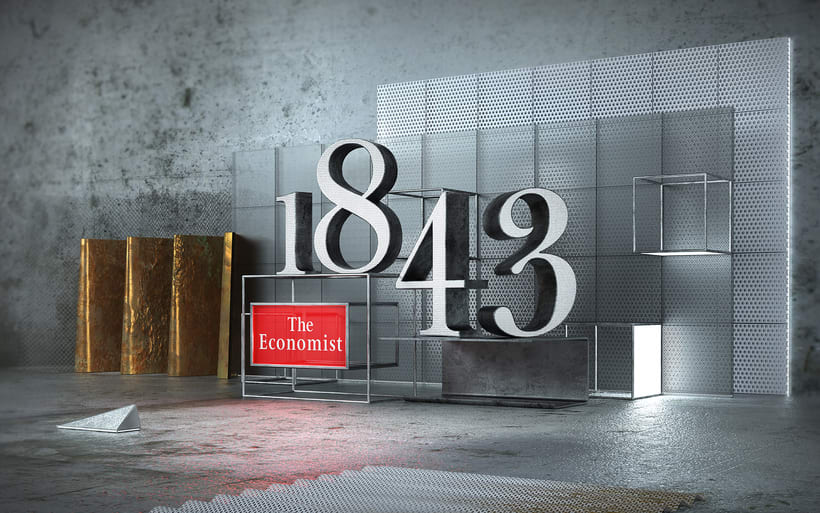 The Economist 1843 0