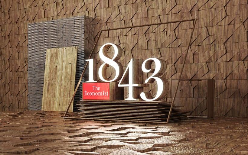 The Economist 1843 2
