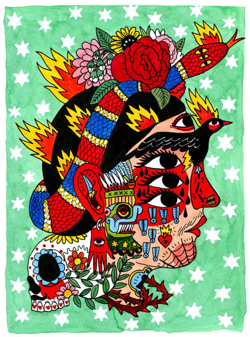 Diseño extranjero con sabor mexicano 2