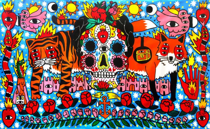 Diseño extranjero con sabor mexicano 3