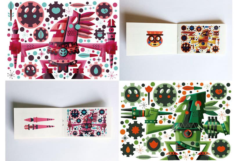 Diseño extranjero con sabor mexicano 14