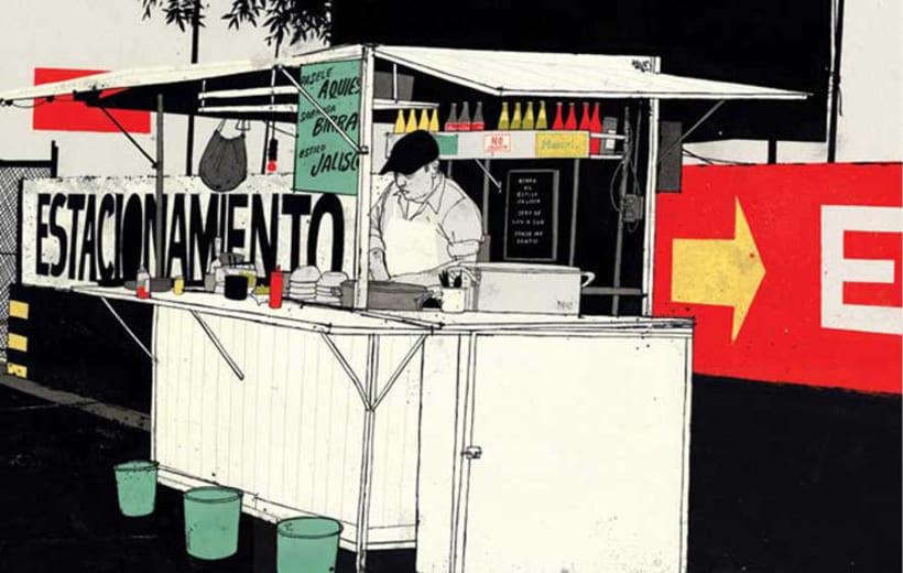 Diseño extranjero con sabor mexicano 21