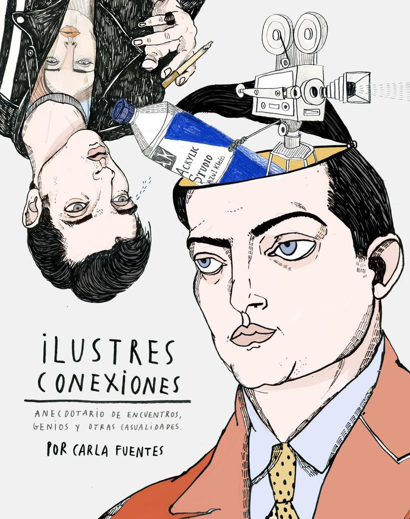 Carla Fuertes: una pequeña gran ilustradora 15