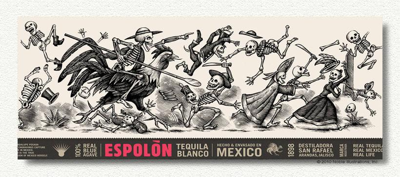 Diseño extranjero con sabor mexicano 41