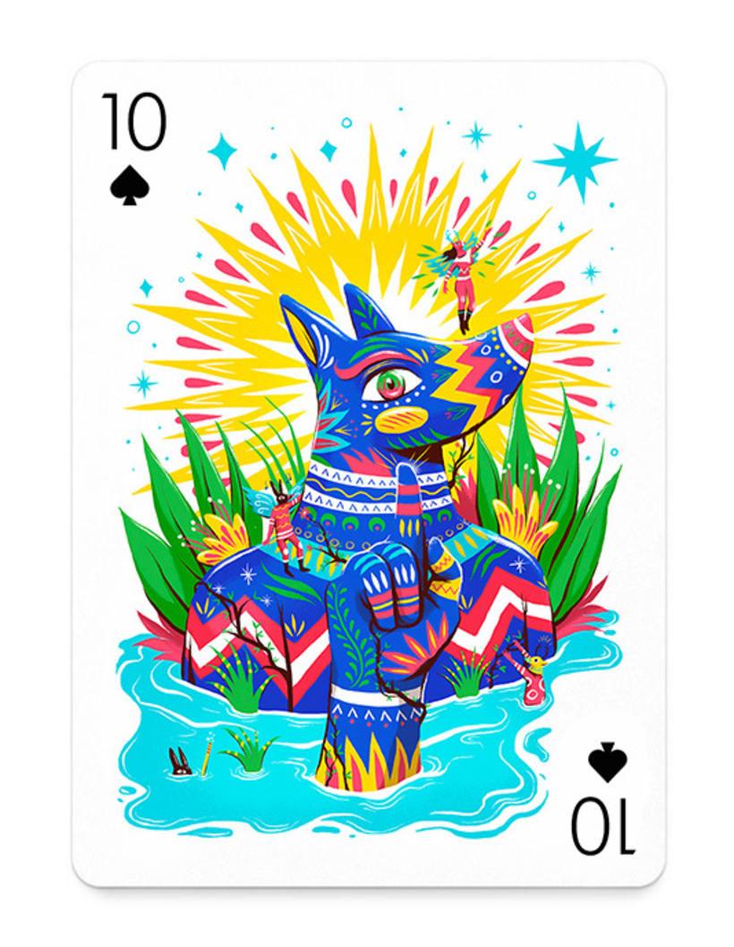 Las ilustraciones con extra de energía de Luis Pinto 4