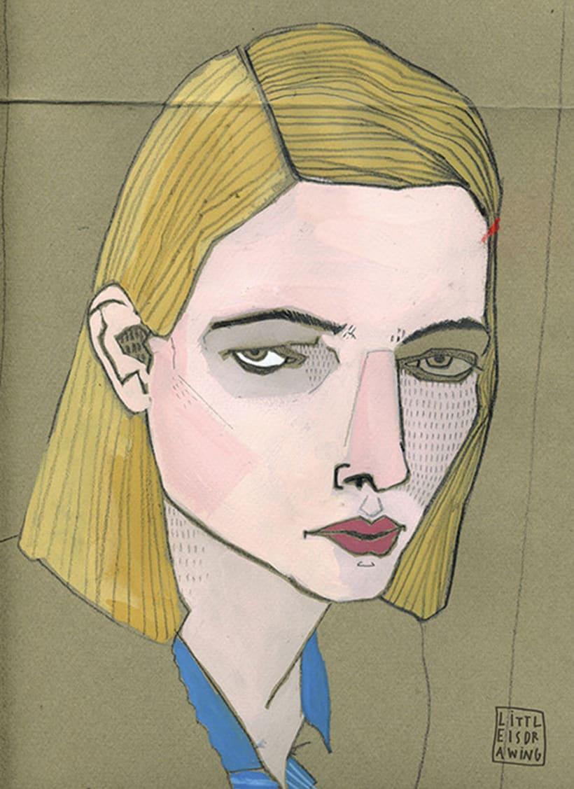 Carla Fuertes: una pequeña gran ilustradora 8